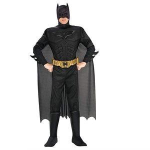 Rubie's Batman The Dark Knight Men's Adult Costume